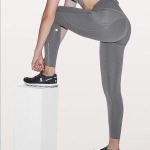 Lululemon cast & free leggings
